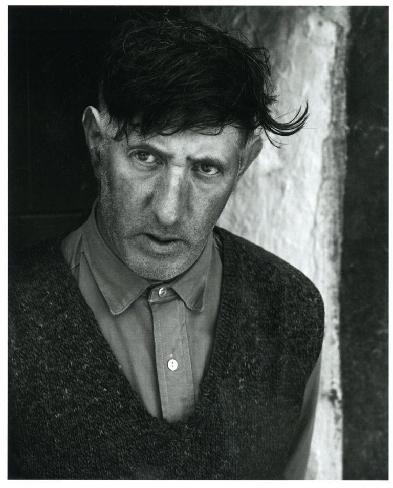 Chris Killip (1946-2020) par John Devos
